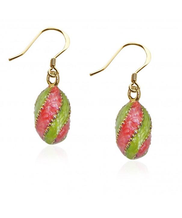 Whimsical Gifts Easter Earrings Pendant
