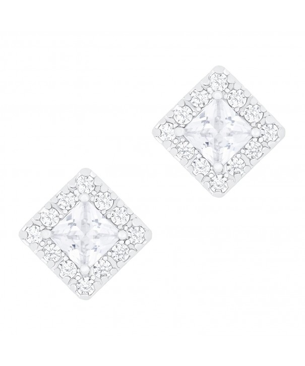 ORROUS CO Collection Solitaire Zirconia