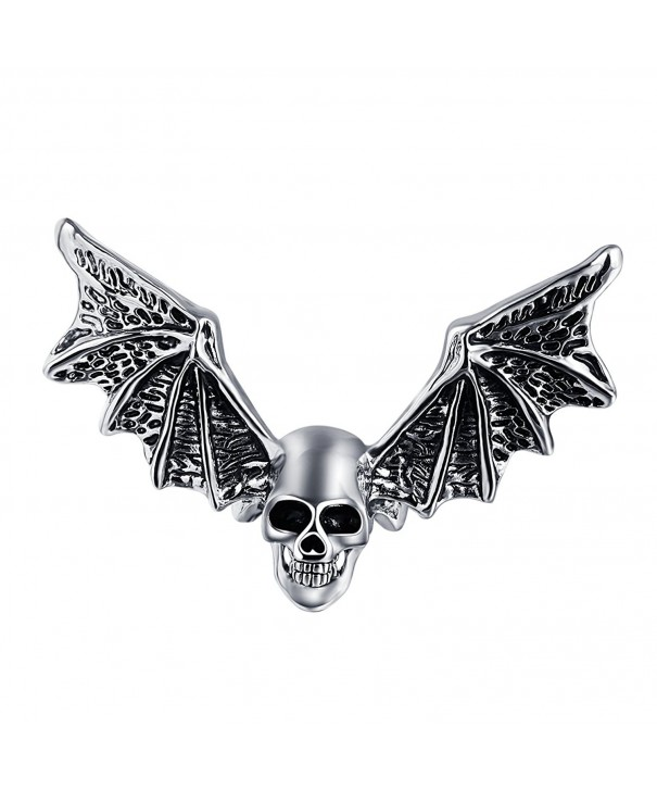 EVBEA Gothic Statement Skeleton Jewelry