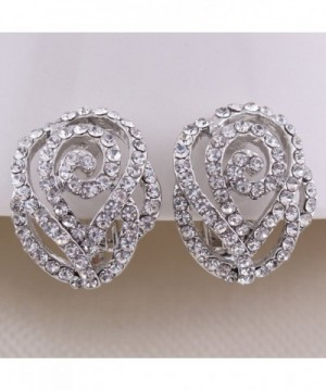 Women's Clip-Ons Earrings