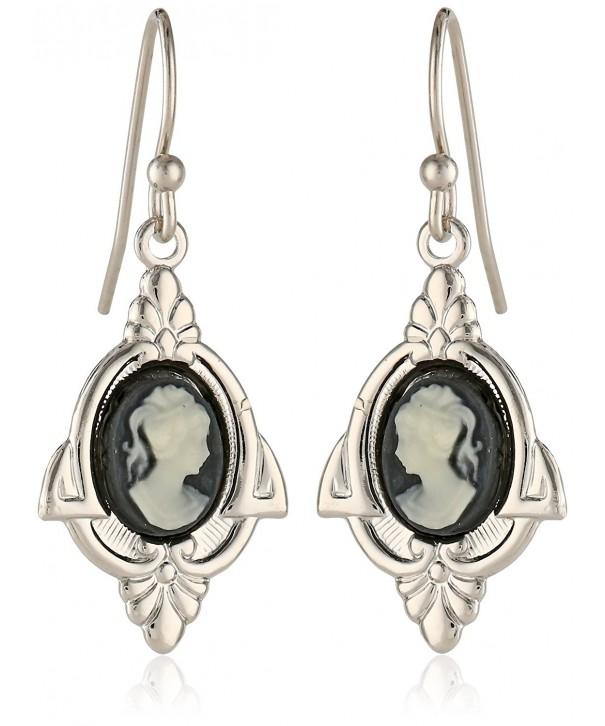 1928 Jewelry Embellish Vintage Inspired Earrings