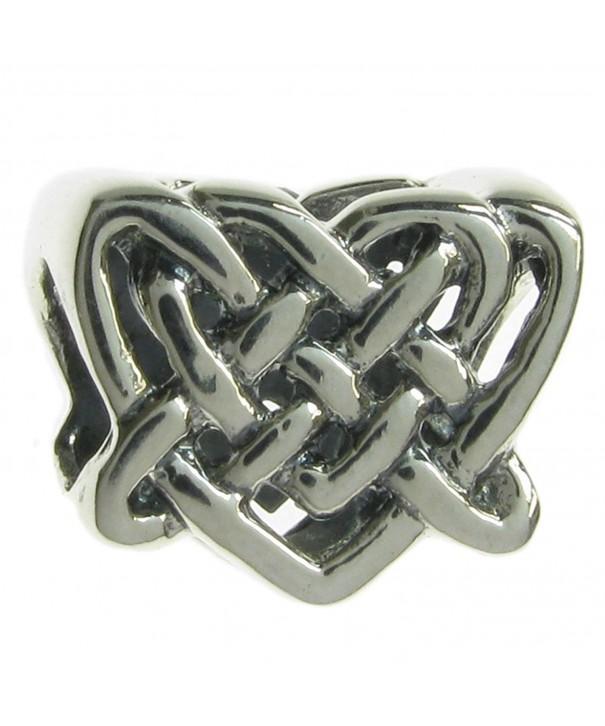 Sterling Silver Celtic European Bracelets
