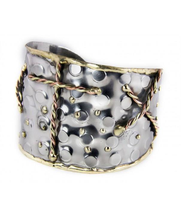4030225 Renaissance Midieval Bracelet Middle