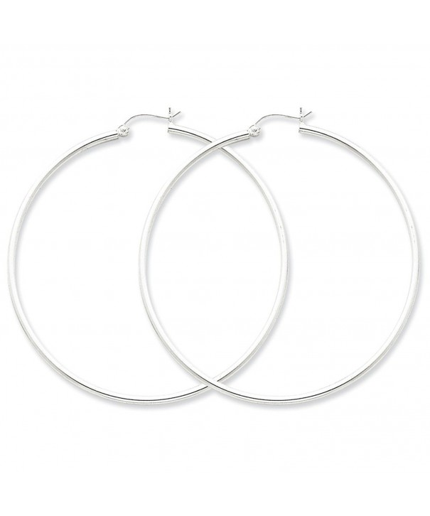Sterling Silver Earrings Approximate Measurements