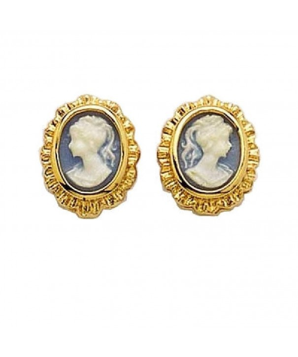 So Chic Jewels Plated Earrings