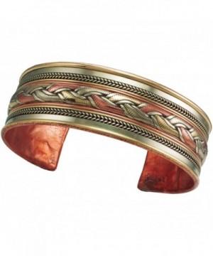 Tibetan Energy Bracelet Healing Pattern