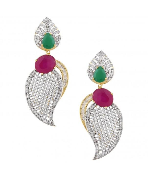 Swasti Jewels Fashion Traditional Earrings