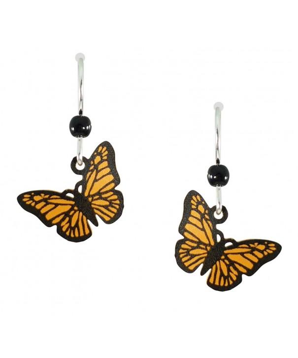 Sienna Sky Butterfly Earrings 1312