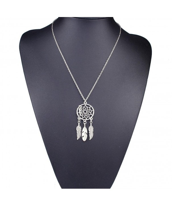 Ammazona Fashion Jewelry Catcher Necklace