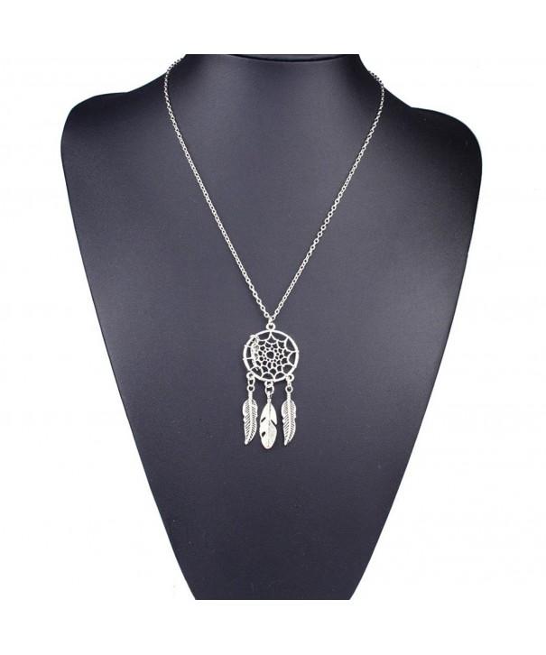 Ammazona Fashion Jewelry Catcher Necklace