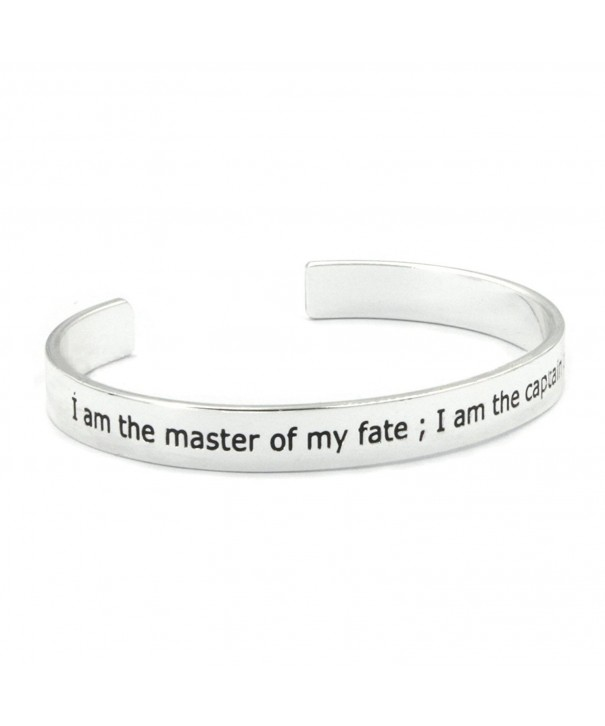 ALoveSoul Master Captain Inspirational Bracelet