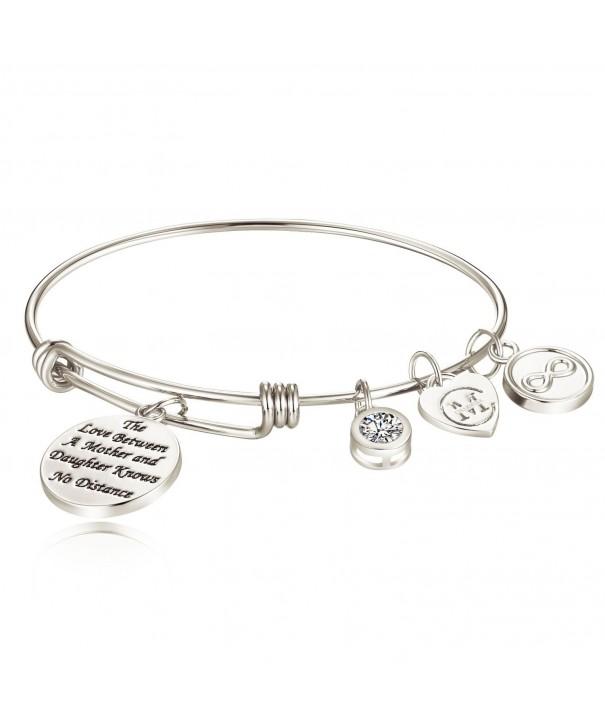 Expandable Bracelet Inspirational Christmas Thanksgiving