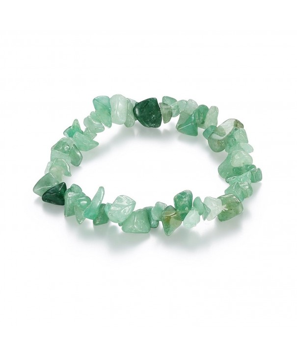 FOY MALL Fashion Aventurine Bracelet E1491