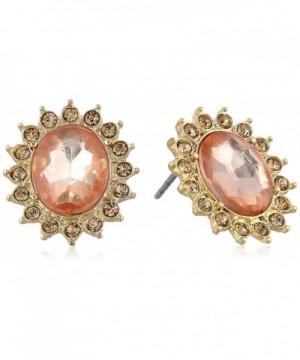 1928 Jewelry Classics Gold Tone Colorado