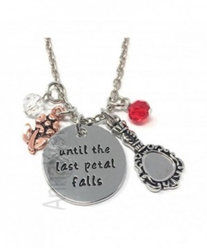 AnnaKJewels Until necklace Beauty stamped