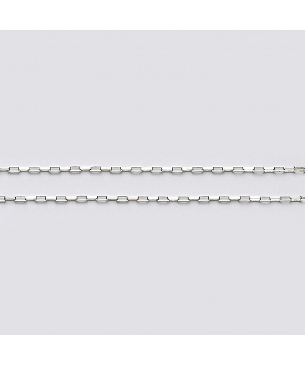 LIOR Sterling Silver chain 0 055