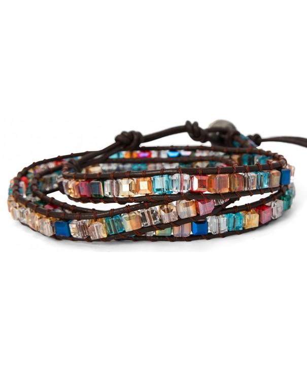 Dazzling Crystal Bracelet SPUNKYsoul Collection