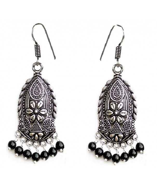 Sansar India Danglers Earrings Jewelry