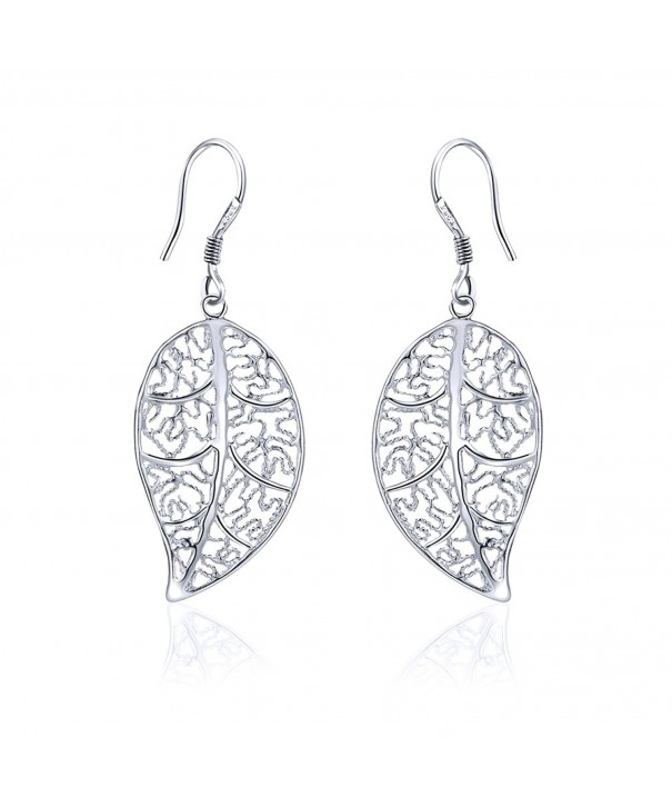 Geerier Elegant Fashion Earings Eardrop