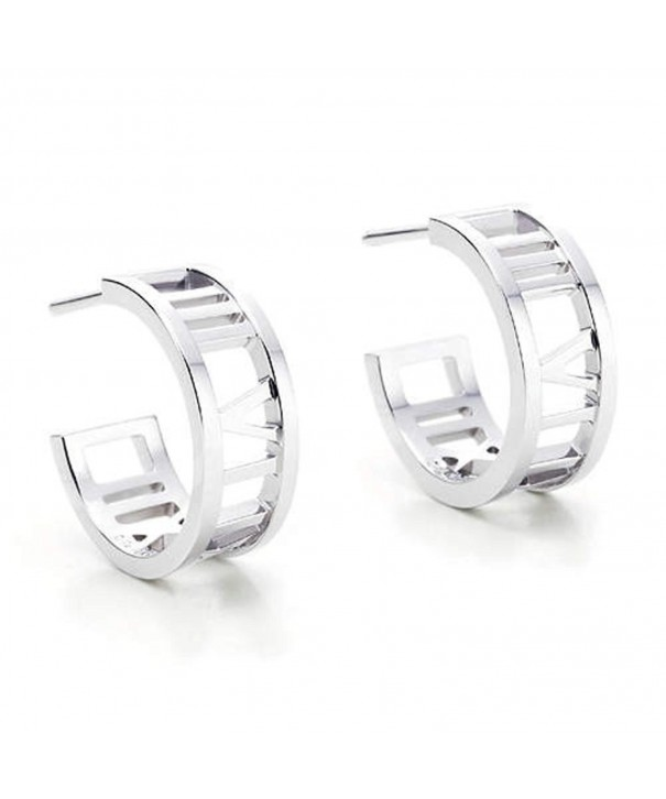 Arber Sterling Silver Plated Earring