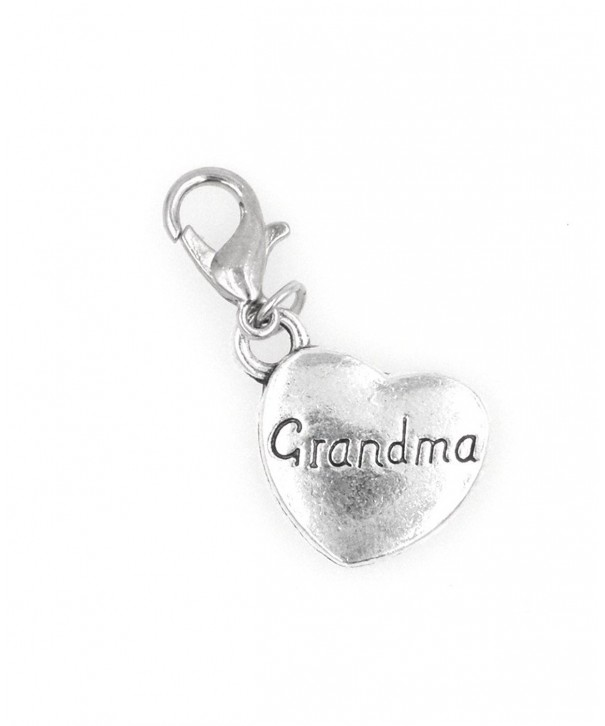 STAINLESS Grandma Perfect Necklaces Bracelets