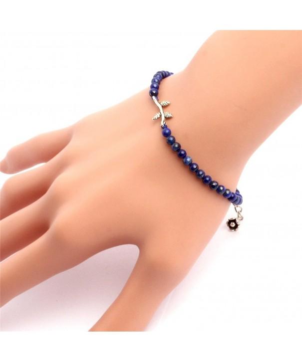 GEM inside Bracelets Adjustable Fashion Jewellry