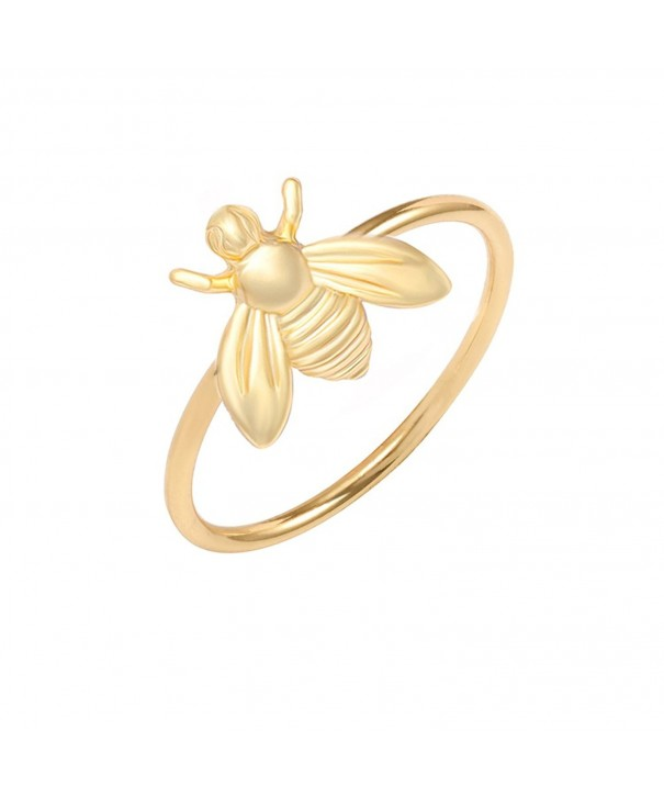 MANZHEN Cute Honey Jewelry Women