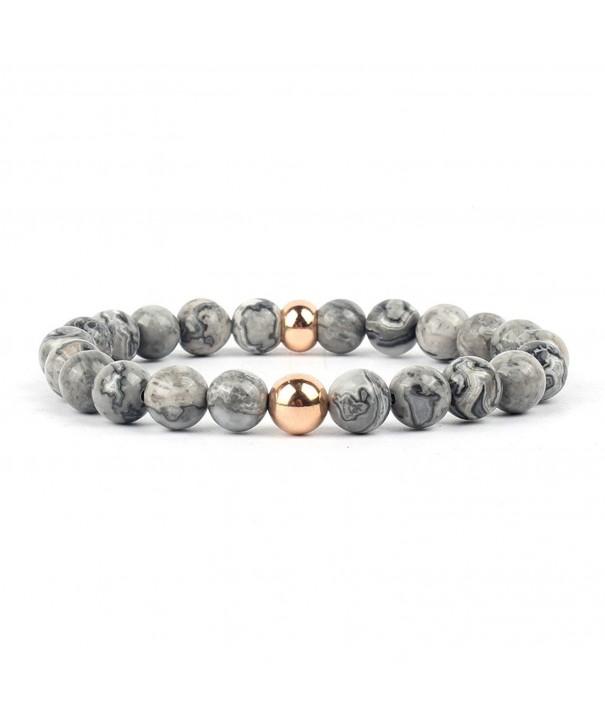 Shinus Bracelets Handmade Gemstone Healing