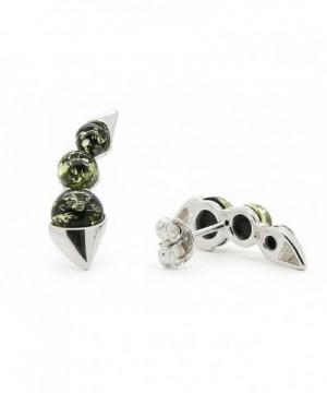 Sterling Climber Crawler Earrings Genuine
