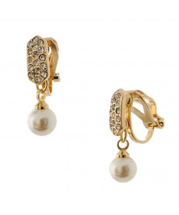 Topwholesalejewel Fashion Jewelry Plating Earrings