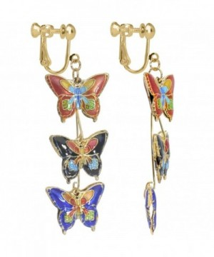Body Candy Handcrafted Butterfly Kaleidoscope