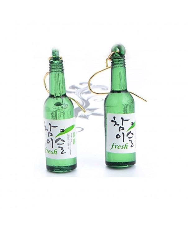 CutieJewelry Bottle Special Occassion Earrings
