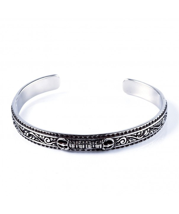 Vintage Bracelets handmade stainless bracelets