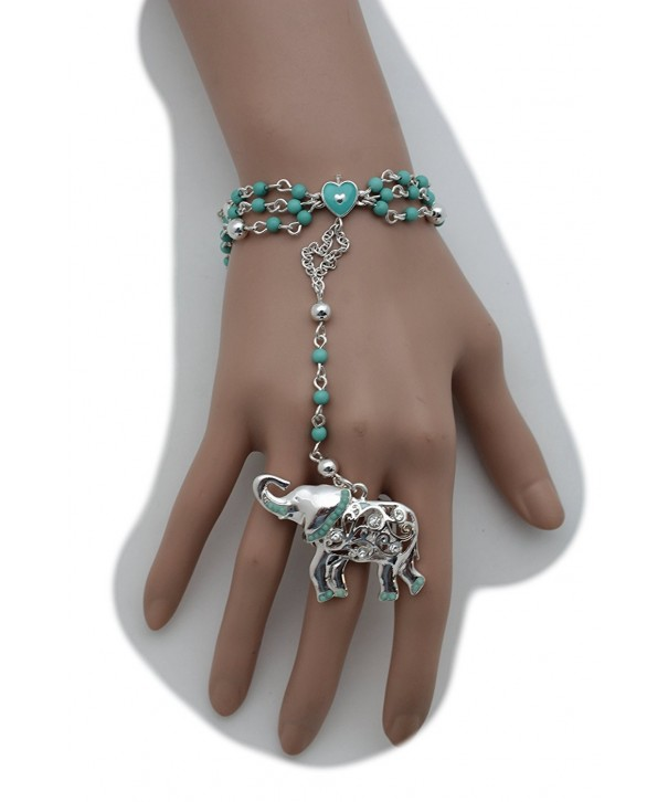Fashion Jewelry Bracelet Fingers Skeleton