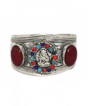Bracelet Jasper Nepal Tibetan BB198