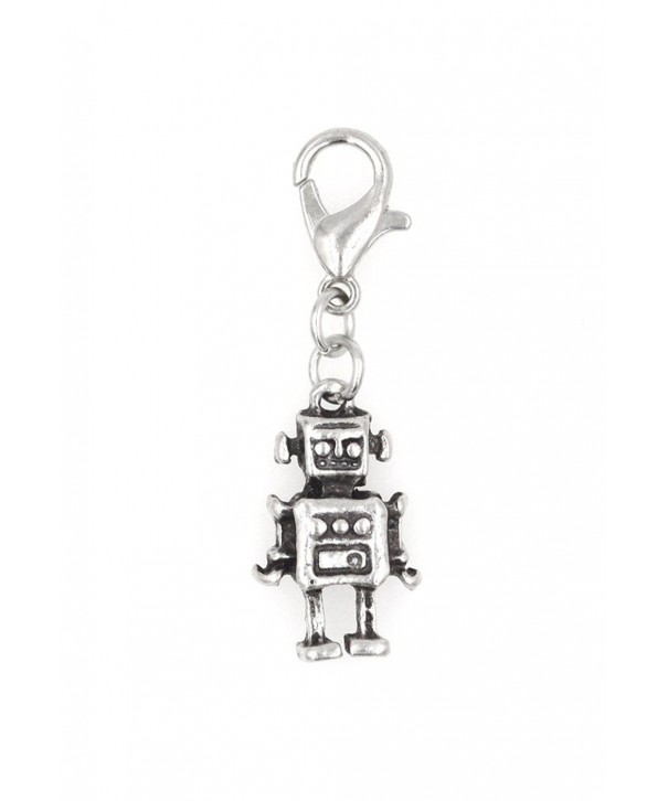 Stainless Steel Lobster Clasp Alloy