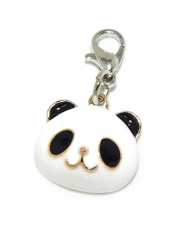 Pro Jewelry Dangling Panda Bracelet