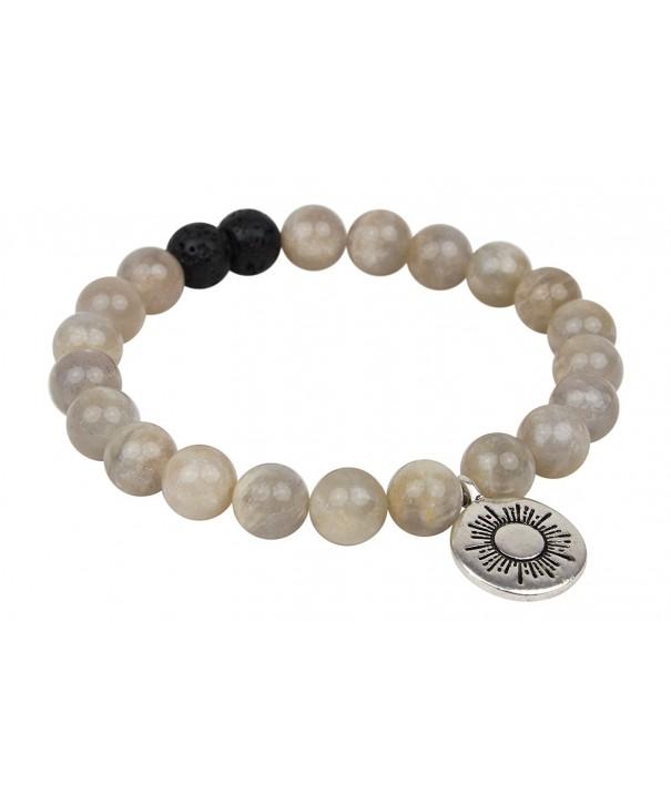 Leboha Motherhood Moonstone Essential Bracelet
