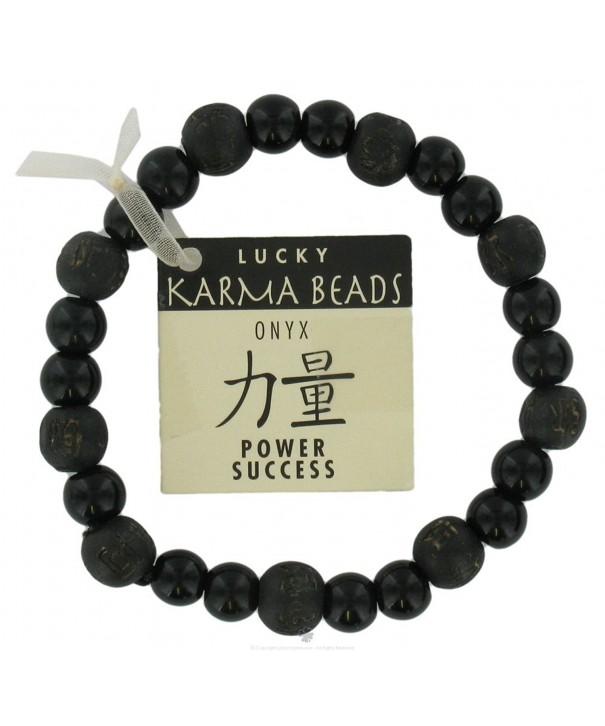 Zorbitz Success Genuine Gemstone Bracelet