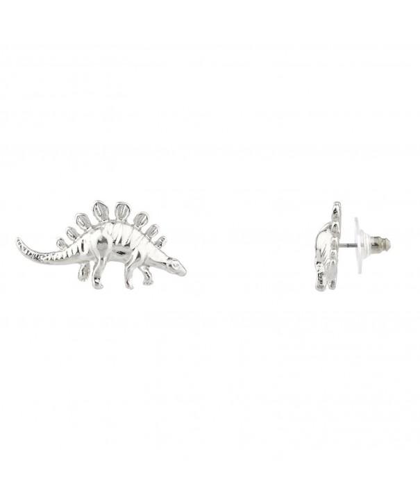 Lux Accessories Stegosaurus Dinosaur Jurassic
