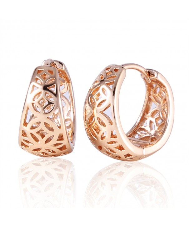 GULICX Stunning Simple Womens Earrings