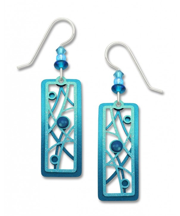Adajio Sienna Bubbles Earrings 7651