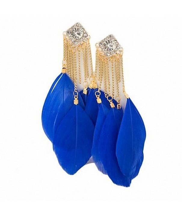 megko Vintage Bohemian Handmade Earrings