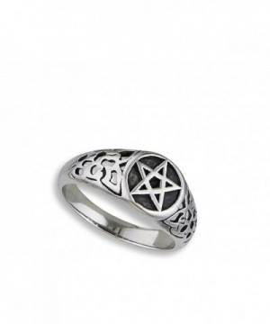 Women's Band Rings