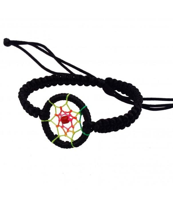 Malloom Handmade Campanula Catcher Bracelet