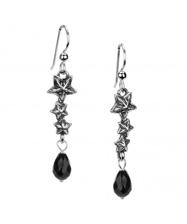 American West Sterling Silver Earrings