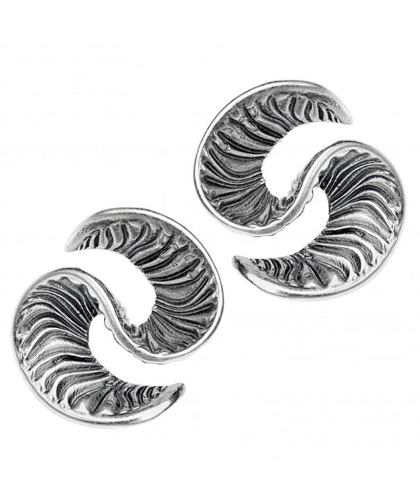 Sterling Silver Earrings Creations Jewelry