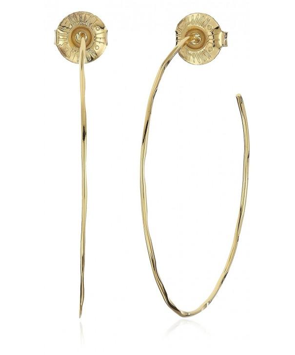 Robert Lee Morris Soho Earrings