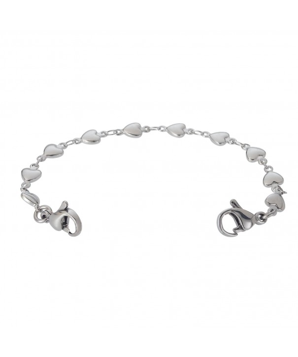 Divoti Stainless Medical Replacement Bracelet