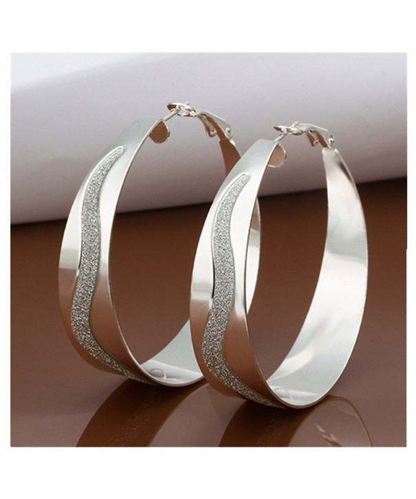 HMILYDYK Fashion Classic Sterling Earrings